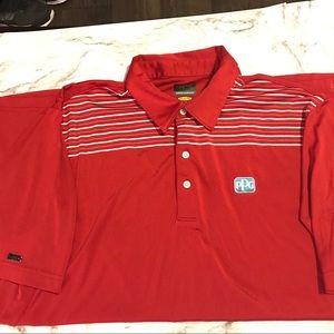 Golf shirt titleist 2X